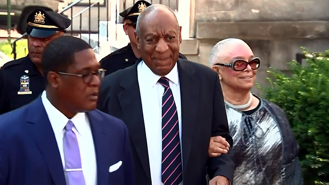 Bill Cosby's defense rests without hearing from famed comedian