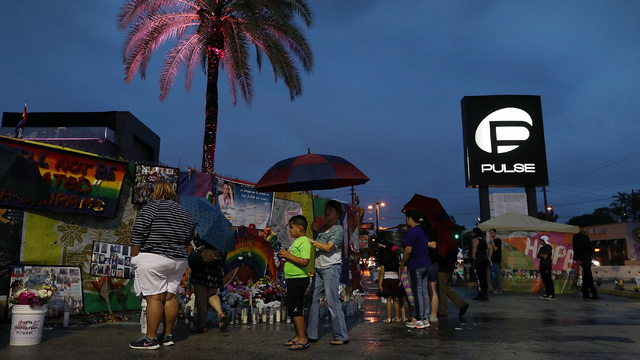 Nightclub owner reflects on Massacre: 'We are one Pulse'