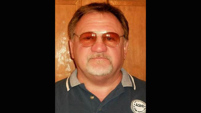 Law enforcement officials identify James T. Hodgkinson as shooter at Congressional ballgame
