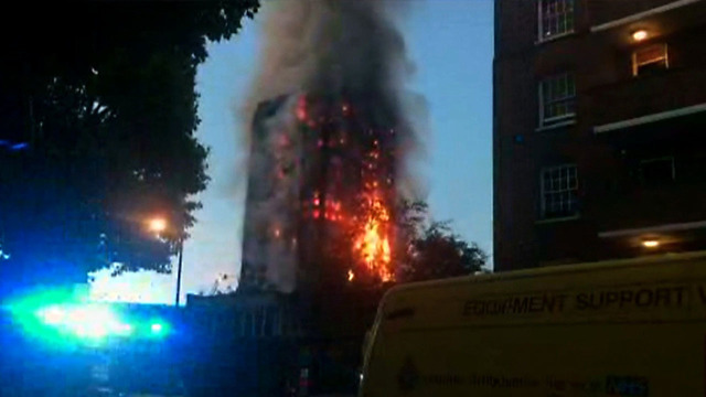 London apt fire 434073264