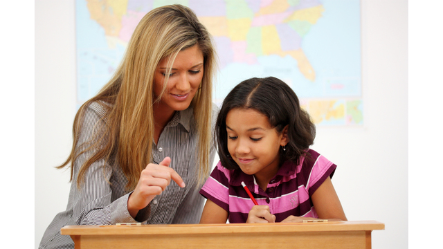 Learning disorders: Know the signs, how to help