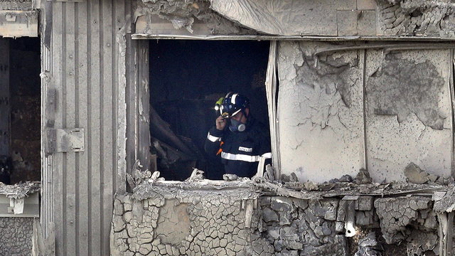 Grenfell Tower on June 15 Firefighter.jpg81756332