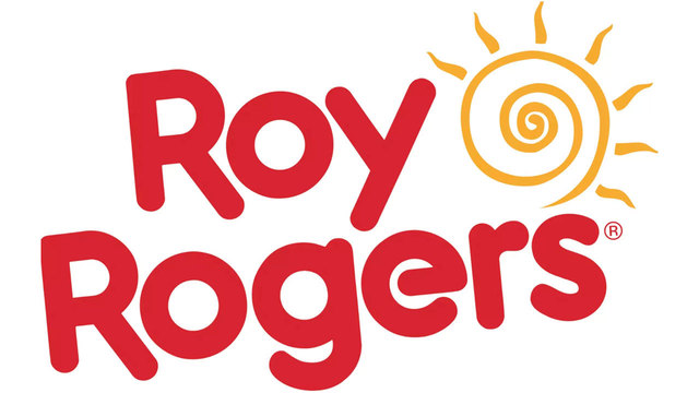 Roy Rogers restaurants logo36664068