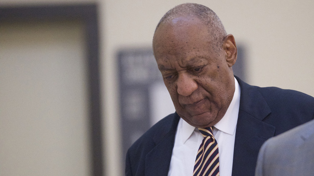 Bill Cosby's attorney says he is worried about entertainer's health