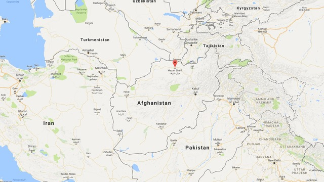 Taliban attack kills 5 policemen in Afghanistan