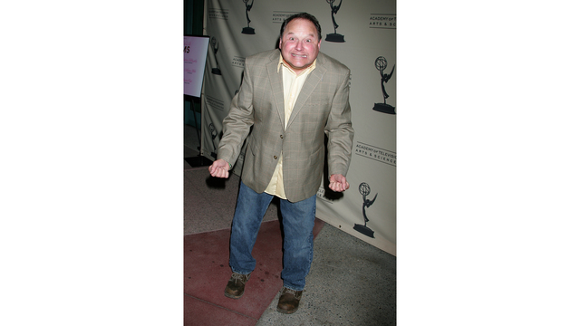 Stephen Furst, actor who played Flounder in 'Animal House,' dies at 63