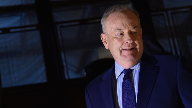 Bill O'Reilly Prepares to Launch Streaming-Video Program