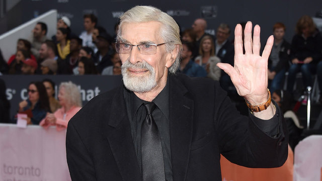 Actor Martin Landau, star of 'Mission: Impossible,' dies at 89