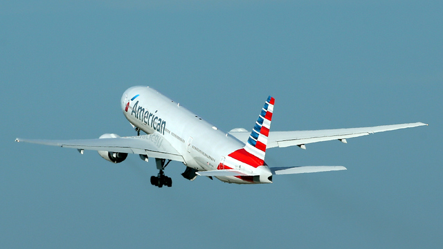 American Airlines doesn't have enough pilots scheduled for holiday travel
