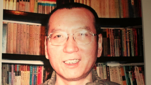 Foreign experts sought to treat Liu Xiaobo
