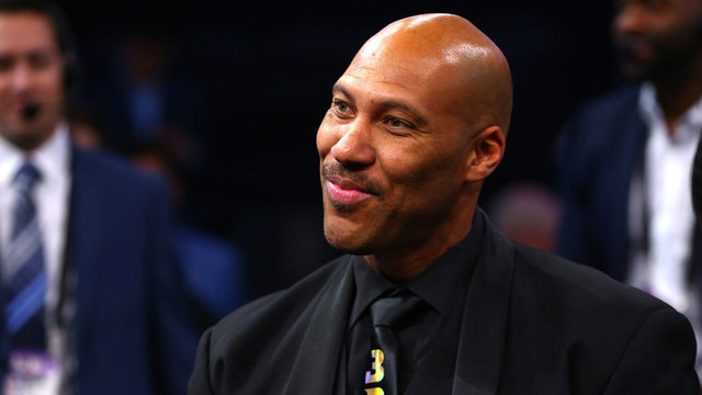 LaVar Ball belittles Trump's role in release of UCLA players