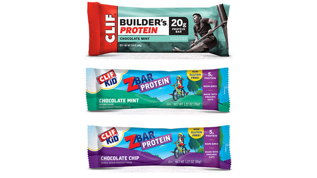 Recall Alert: Clif Bars Recalled Over Possible Nuts