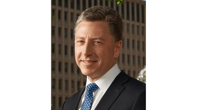 Secretary Tillerson Appoints Ambassador Kurt Volker Special Representative for Ukraine Negotiations