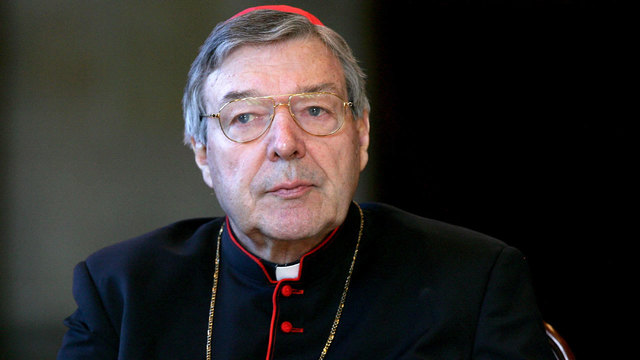 George Pell back in Australia to fight charges
