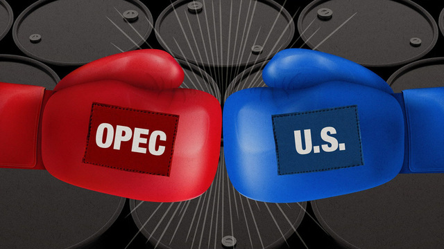 Look out OPEC! U.S. to become top 10 oil exporter by 2020