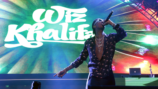 Wiz Khalifa Dumps 'Gangnam Style' as YouTube's Most Watched