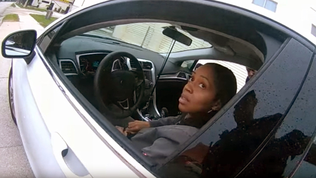 FL Cops Accused of Racial Profiling for Pulling Over Black State Attorney