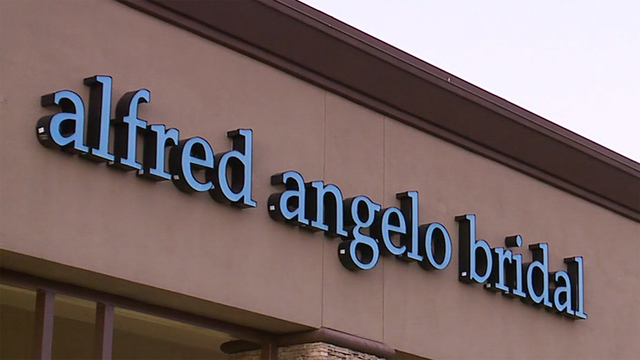 Popular bridal retailer closes, some brides left without dresses