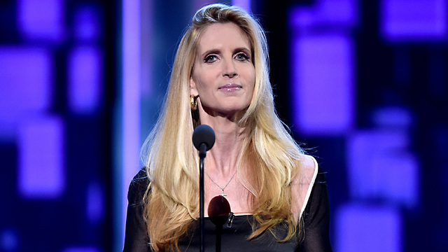 Ann Coulter Tries To Shade Bianca Del Rio, Fails Utterly