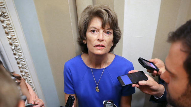 Lisa Murkowski saved Obamacare. But here's why she may not abandon Republicans on taxes
