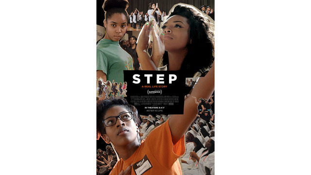 STEP coming to theaters in August