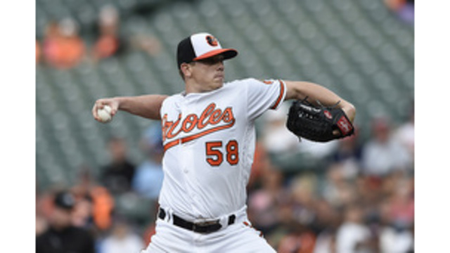 Orioles Turn Their Second Triple Play Of Season — Watch