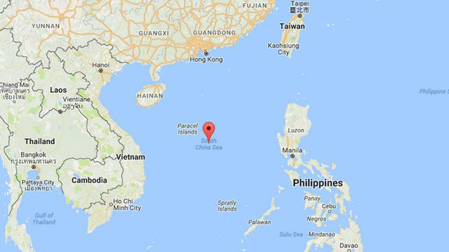 China warns ASEAN vs 'outside parties' in South China Sea