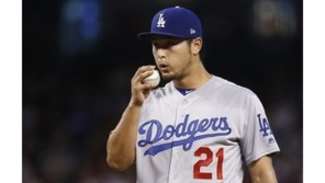 Dodgers Rally Against Zack Greinke to Defeat Diamondbacks, 3-2