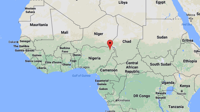 Boko Haram: Nigeria's Army launches strike forces in North East theatre