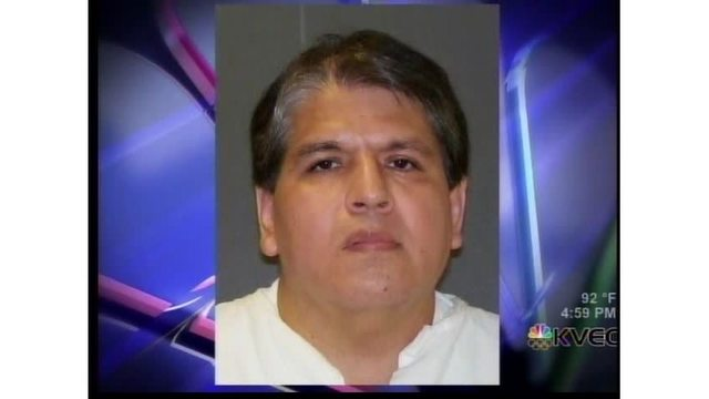Execution Date Set For Death Row Inmate In 1997 Murder Of