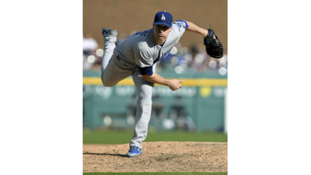 Tigers Shutout By Dodgers, 3-0, On Saturday