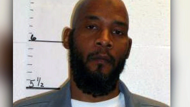 Death row inmate set for lethal injection says DNA testing clears him