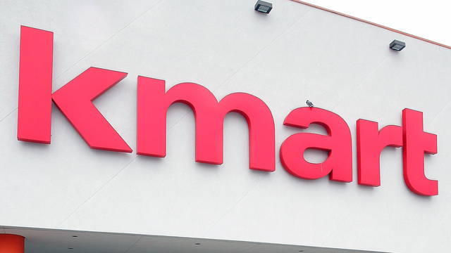 Southbury Kmart to close