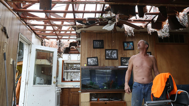 Aaron Tobias, Rockport, Texas, Hurricane Harvey17962674