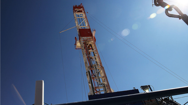 Energy Dept. Taps Into Oil Reserves as Gas Prices Rise Nationwide
