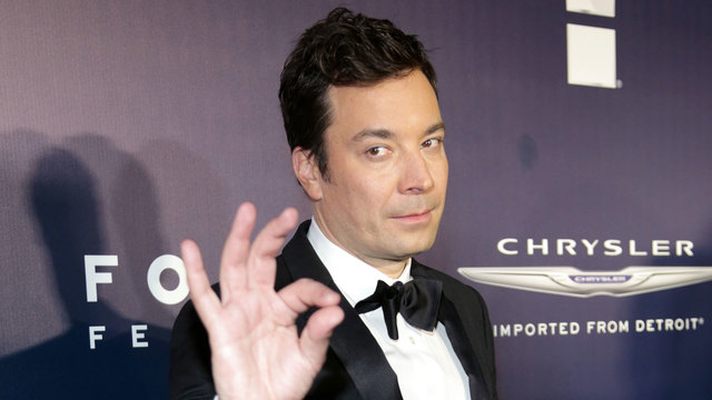 Jimmy Fallon at 2017 Golden Globes afterparty21808427