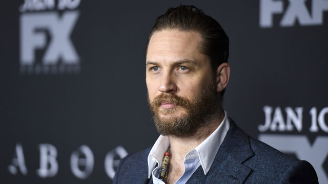 Tom Hardy in January 201784552445