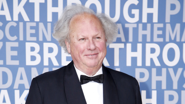 Graydon Carter Is Stepping Down After 25 Years at Vanity Fair
