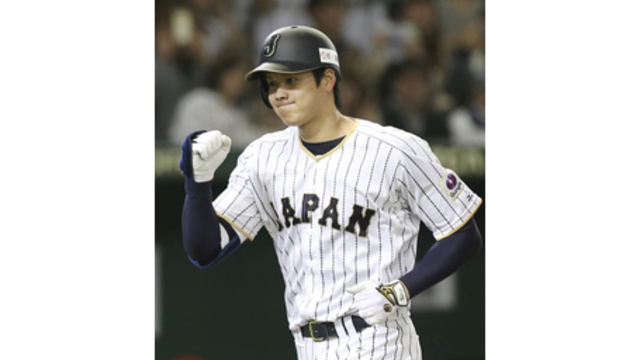 Japanese sensation Otani expected to play in Major League Baseball next season