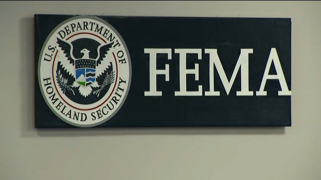 Investigative report derails nomination for FEMA deputy