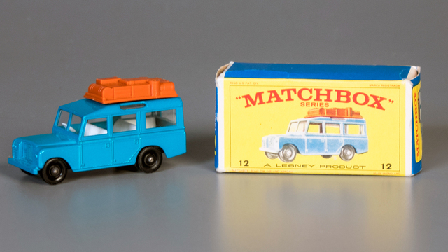 Hall of Fame Toys Matchbox Cars.jpg08724910
