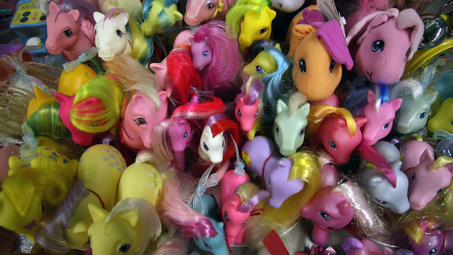 Hall of Fame Toys My Little Pony.jpg39764199
