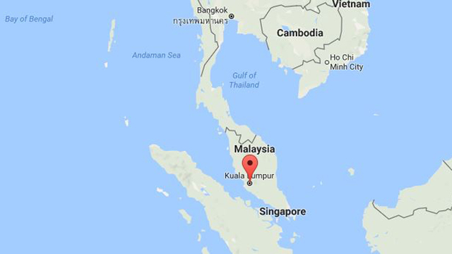 21 children, 2 adults killed in fire at Malaysian school
