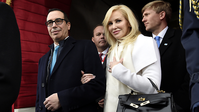 Treasury's Mnuchin says no tax cut for wealthy