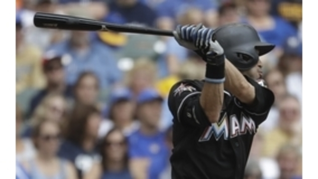 Marlins move weekend home series to Milwaukee