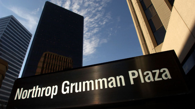 Northrop Grumman to buy missile maker Orbital for $7.8 bln