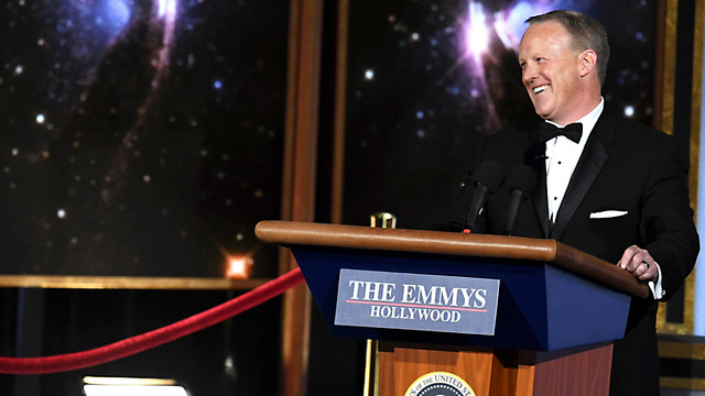 Emmy Awards: The Complete List of Presenters