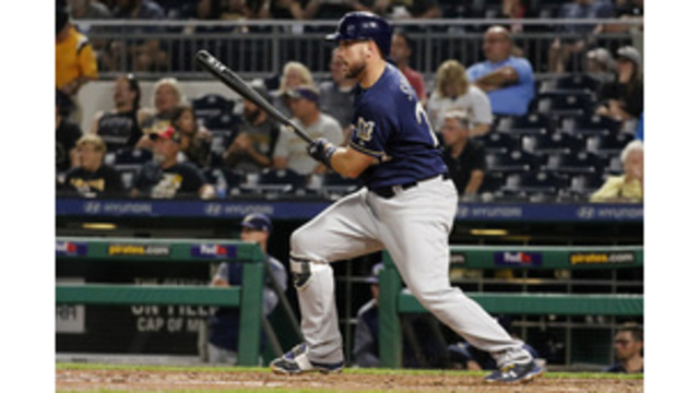 Brewers, Marlins move weekend series to Milwaukee