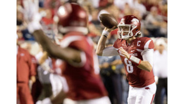 Arkansas, New Mexico State scheduled for early start