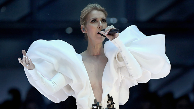 Celine Dion donates concert proceeds to Vegas shooting victims